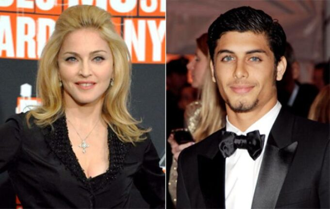 Madonna abre o jogo sobre o relacionamento com Jesus Luz e conta grande segredo