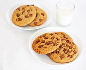 Cookie de nozes com chocolate do ex-MasterChef Martin Casilli