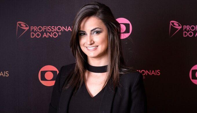 Mari Palma causa espanto em público ao revelar tatuagem íntima com nome do seu novo amor
