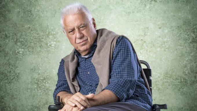 Antonio Fagundes fala sobre nova novela das 19h e revela coincidência impressionante com seu personagem