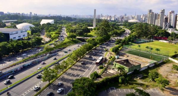 Tv Catia Fonseca Passeios em São Paulo no final de semana por Reinaldo Calazans - MAC USP