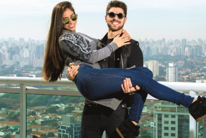 Alok anuncia que será pai após falar sobre separação da esposa