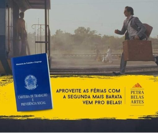 Tv Catia Fonseca Passeios em São Paulo no final de semana por Reinaldo Calazans - Cine Belas artes
