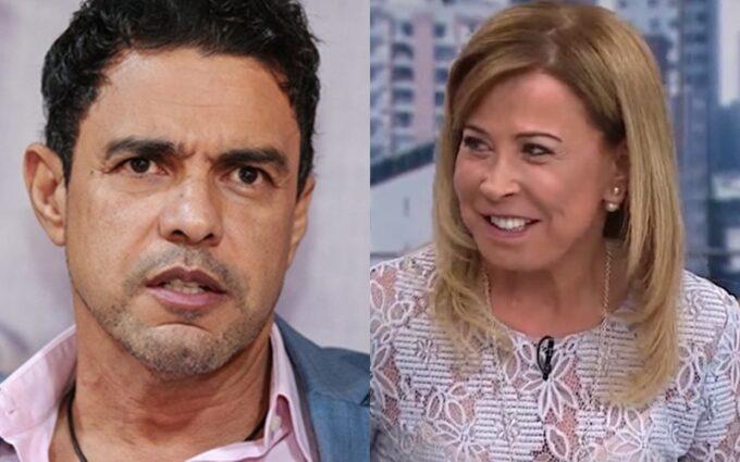 "Zilu descobre que foi ""enganada"" e coagida por filhos, desmascara Zezé Di Camargo e parte pra guerra"