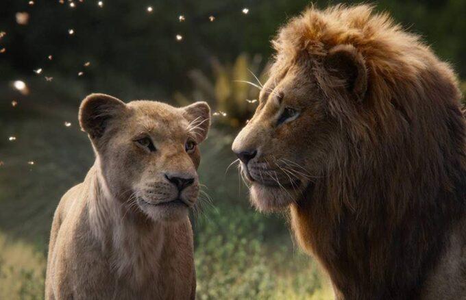 O Rei Leão é fenômeno antes da estreia e já faturou mais de R$ 200 milhões