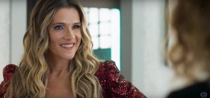 Bom Sucesso: Leo Dias do SBT e Susana Viera apimentaram trama de Ingrid Guimarães na Globo