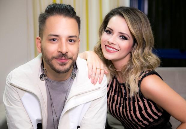 Sandy e Júnior dão exclusividade para a Globo e esnobam outras emissoras de TV