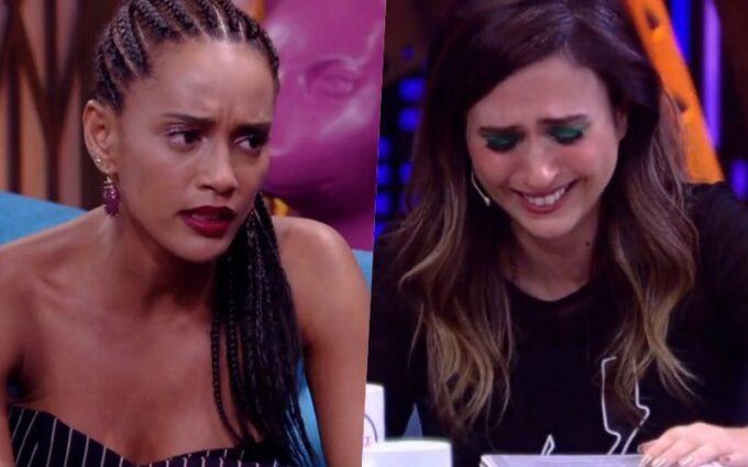 Taís Araújo e Tatá Werneck são ignoradas por Walcyr Carrasco e reclamam na Globo