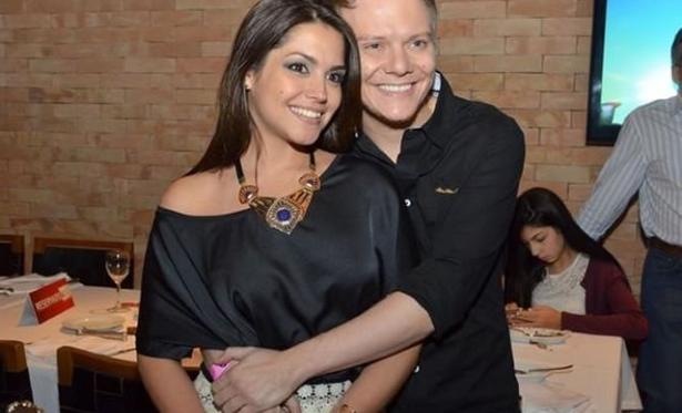 Michel Teló tem fugidas do casamento com Thais Fersoza reveladas e atriz toma atitude