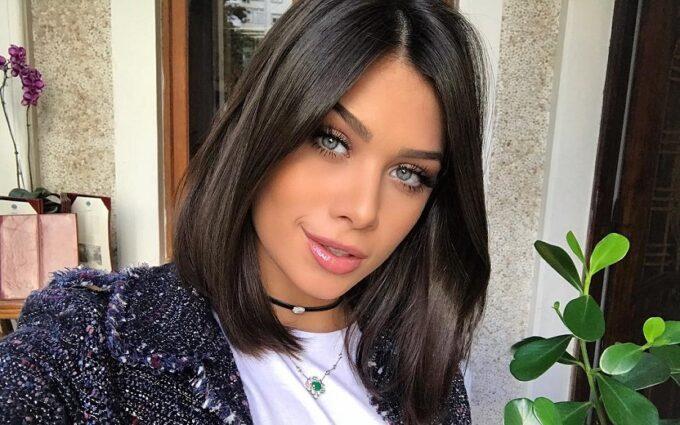 Flávia Pavanelli, ex de Kevinho, é acusada de estelionato e documentos sigilosos vem à tona