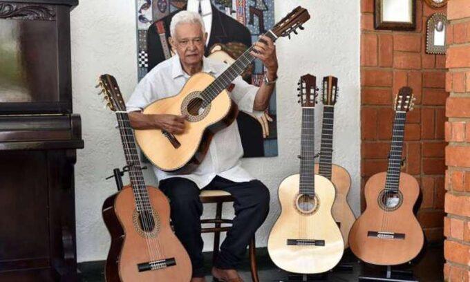 Luto: Músico brasileiro famoso morre após parada cardíaca e fãs ficam desolados