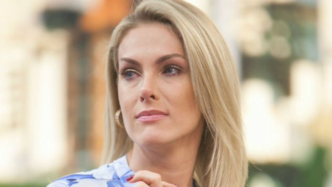 """Ana Hickmann, após quase morrer, se abala com terrível julgamento do cunhado: """"Na minha família não tem bandido"""""""
