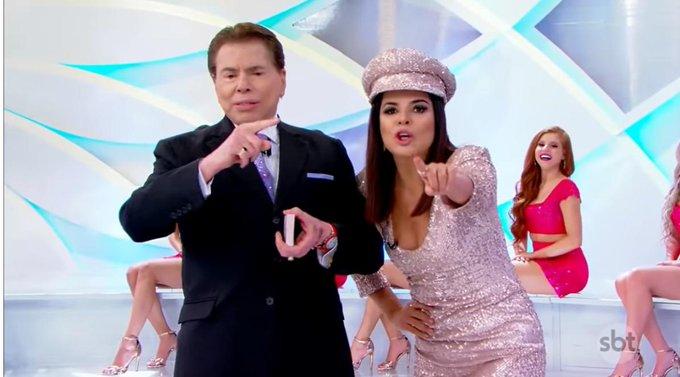 "Mara Maravilha surpreende e se desfaz de presente luxuoso dado por Silvio Santos: ""Já vendi"""