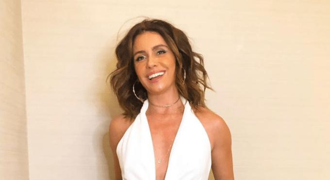 """Giovanna Antonelli revela ficar mais de dois dias sem tomar banho e explica: """"Sustentável"""""""