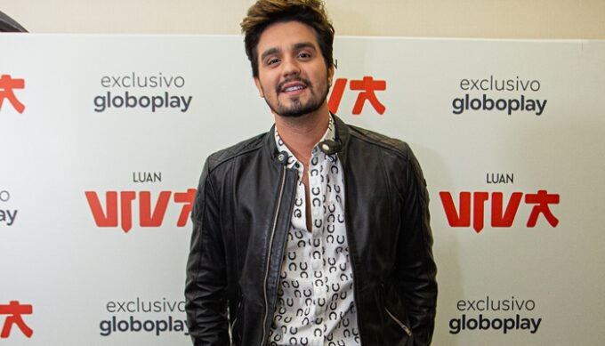 Globo aposta em Luan Santana para barrar Netflix em guerra do streaming