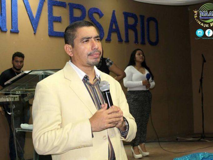 Luto: Pastor famoso morre após grave acidente de carro