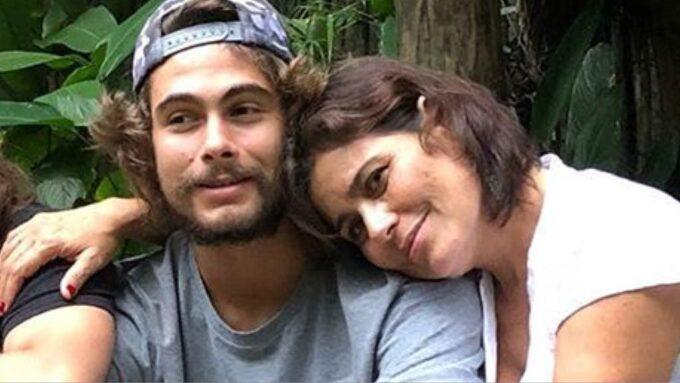 """Rafael Vitti recebe dicas em forma de homenagem emocionante da mãe: """"cansaço será sinônimo de disposição"""""""