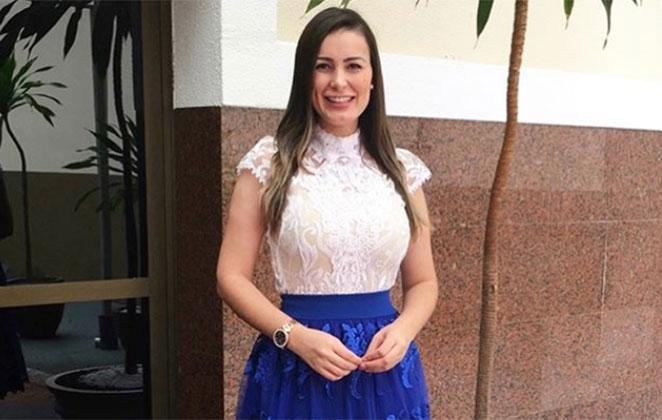 """Andressa Urach surge de maneira irreconhecível após se converter e causa emoção: """"Vejo Deus"""""""