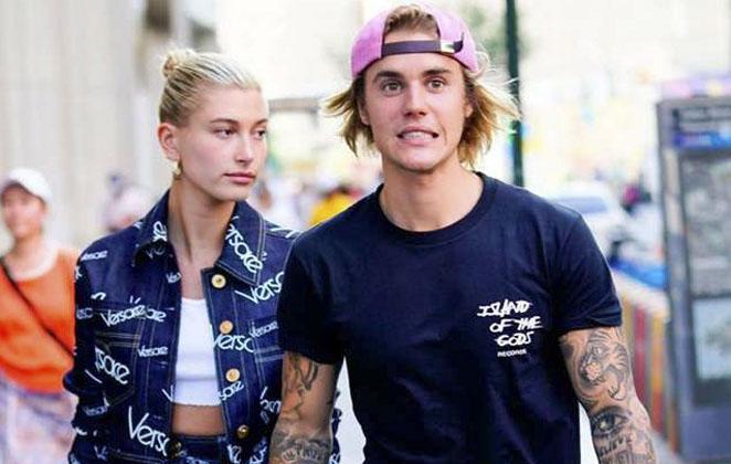 Justin Bieber se declara para Hailey Baldwin e faz revelação impactante sobre o relacionamento