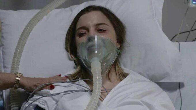Órfãos da Terra: Dalila fica em estado grave após atentado e é surpreendida no hospital