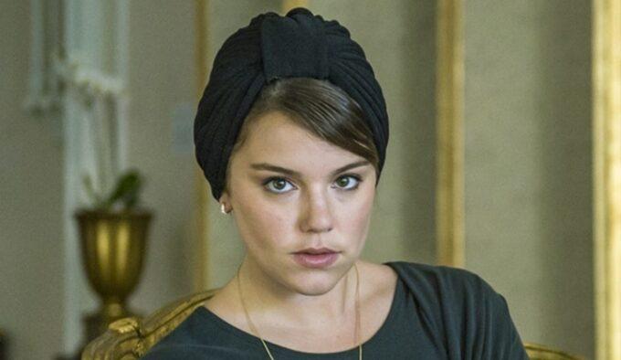 Globo surpreende e tira Alice Wegmann de nova produção; saiba o motivo