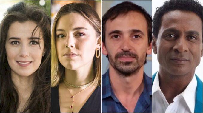 """Supersérie da Globo sofre """"desmanche"""" no elenco e perde vários atores de peso"""