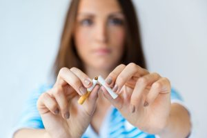 Pare de fumar: entenda a relação entre o cigarro e a infertilidade