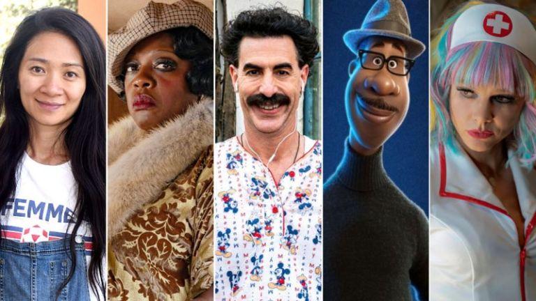 Veja os Filmes indicados ao Oscar 2021!