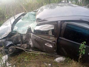 BREAKING: Youths on rampage in Osogbo (Videos) 4