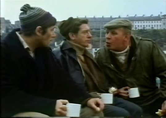 Image result for brian glover the fishing party