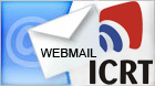 Webmail ICRT