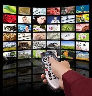I canali del digitale terrestre sul web