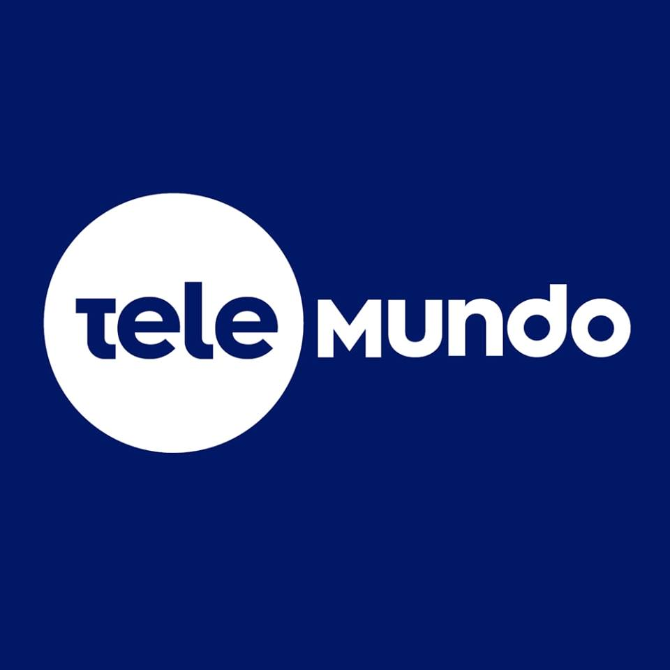 logotipo telemundo 12