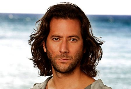 Lost - Henry Ian Cusick as Desmond Hume