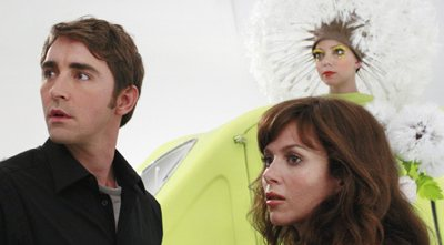 Pushing Daisies - Dummy (1x2)