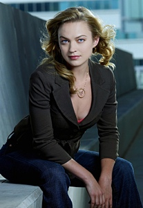 Sophia Myles - Moonlight