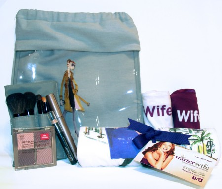 The Starter Wife Prize Pack