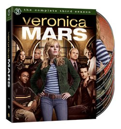 Veronica Mars - Season 3 DVD