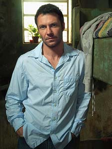 Chris Vance - Prison Break Season 3