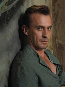 Robert Knepper - Prison Break Season 3