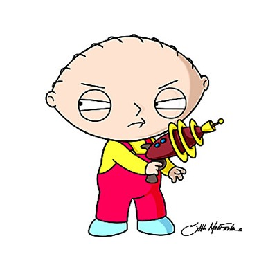 Family Guy - Stewie Griffin