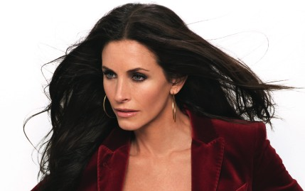 Courteney Cox - Dirt