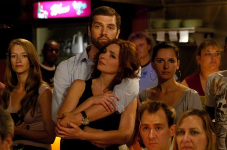 Army Wives - Chase (Jeremy Davidson) and Pamela (Brigid Brannagh)
