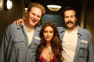 My Name Is Earl - Frank's Girl with Michael Rapaport as Frank, Alyssa Milano as Billie, Jason Lee as Earl