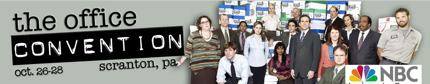 The Office Convention