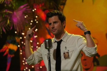 Psych - James Roday as Shawn Spencer