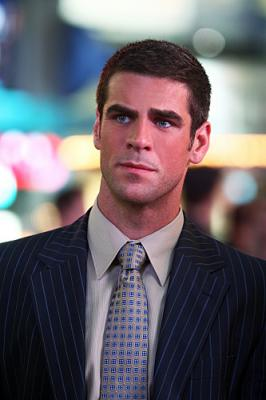 "CSI: NY - Eddie Cahill as Detective Don Flack in ""Buzzkill"""