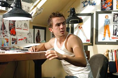 "CRIMINAL MINDS - Frankie Muniz in ""True Night"""