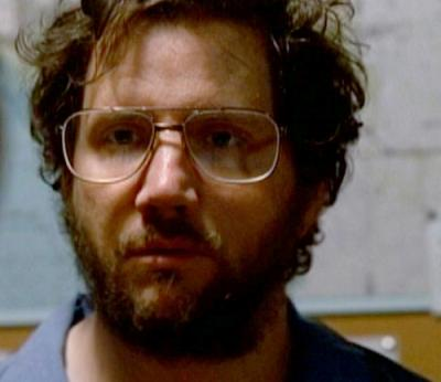 "CRIMINAL MINDS - Jamie Kennedy in ""Lucky"""