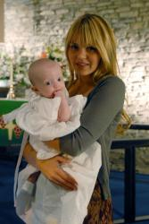"""FRIDAY NIGHT LIGHTS - Aimee Teegarden as Julie Taylor in """"The Confession"""""""
